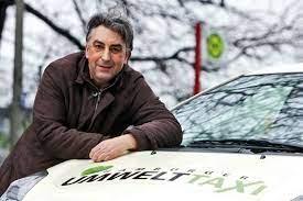 Такси в Германии - стоимость заказа такси, маршруты и национальные  особенности