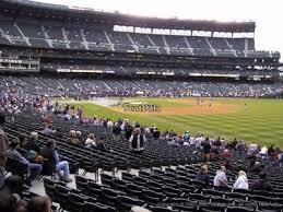 2 Tickets Foo Fighters 9 1 18 Safeco Field Seattle Wa
