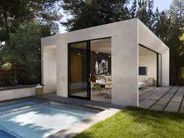 20 of the Most Gorgeous Pool Houses We've Ever Seen