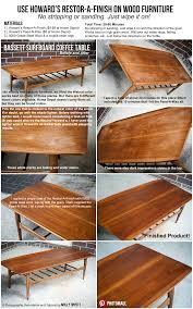 mid century modern furniture restoration. Fast, Cheap And Easy Wood Furniture Restoration. DIY, Mid Century Modern Restoration I