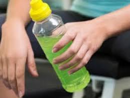 Enerji içecekleri satışına düzenleme