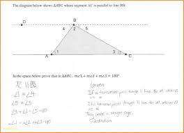Triangle Proofs Proving Triangles Congruent Worksheet Cramerforcongress Com