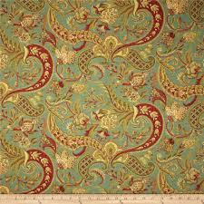 Discount Designer Upholstery Fabric Online Vintage Waverly Fabric Waverly Rhapsody Vintage Discount
