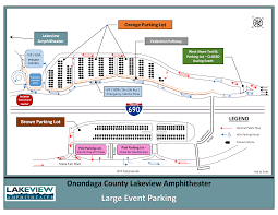 Molson Amphitheatre Seating Chart Directions And Parking St Josephs Health Amphitheater At