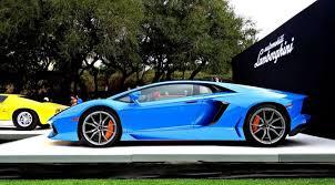 blue lamborghini. mind over motor blue lamborghini