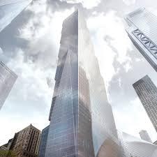 Big Design Trade Two World Trade Center News And Architecture Dezeen