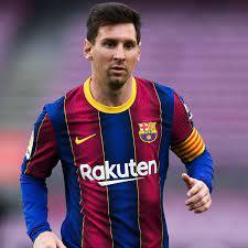 Lionel Messi contract: Barcelona star ...
