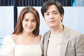 Bea alonzo real name is phylbert angelie ranollo fagestrom. Alden Still Too Young To Play Father Role Philstar Com