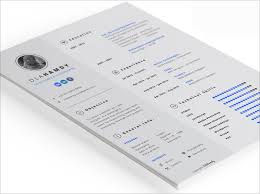 Free clean interactive resume Free clean interactive resume_2