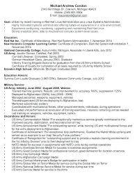 Unix Administrator Resume System Administrator Resume Administration