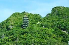 Núi Ngũ Hành sơn điểm đến tâm linh du lịch đà nẵng giá rẻ