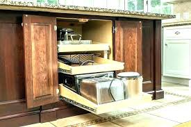 kitchen cabinets pull out kitchen cabinet rev a shelf tall wood pull out pantry with