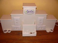 Scentsy Display Stand DIRECTOR Display Stand FOR COMPATIBLE wScentsy by Hamiltiques 9