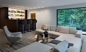 wooden pallets modern family room design ideas o86 modern