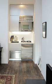 Small Space Kitchen 53 Interior Design Ideas Kitchen For Small Spaces How To Create