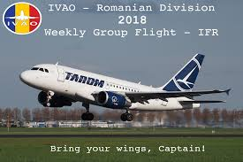 Lpma Airport Charts 23 Nov 1800z Weekly Group Flight Ifr Medium Romania