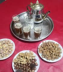 السعر بدون ضريبة :109.57 ر.س. جلسة الشاي في الصحراء طقوس متفردة وغذاء للروح Djanoubcom