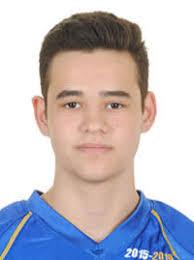 Jugador OEFA: Luis Alejandro Mendivil Aguilera