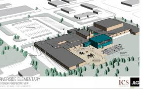 School Construction Design Construction Plan Kalde Bwong Co