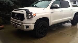 2014 Toyota Tundra Platinum 2.5