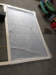 by june bug photography diy outdoor screen