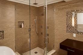 design walk shower designs: walk in tiled shower designs no door