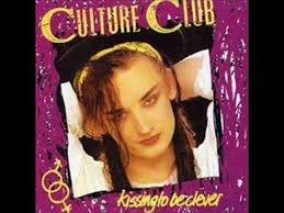 <b>Culture Club</b> - <b>Kissing</b> to be clever - YouTube