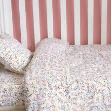 original fl toddler cot bed duvet set
