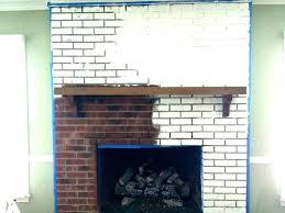 fireplace soot how to clean bricks around fireplace clean fireplace bricks how to clean fireplace brick