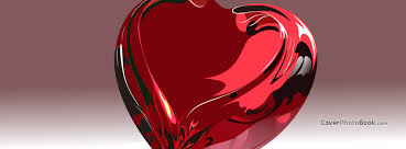 valentines day love heart ball free facebook timeline profile cover love