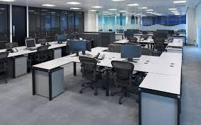 oceanic bank international bank and office interiors