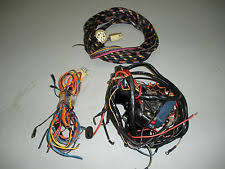 boat wiring harness complete mercury engine and boat wiring harness 7 4 bravo 84 9602