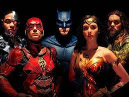 Determined to ensure superman's ultimate sacrifice was not in vain, bruce wayne aligns forces with diana prince with plans to recruit a team of. Film Review Justice League Strange Harbors