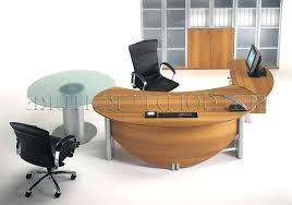 small round office table. Desk ~ Round Office Desks Uk Half Executive Table Manager Pertaining To Stylish Household Ideas Small I