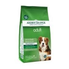 Купить <b>корм Arden Grange</b> (<b>Арден Гранж</b>) для собак в интернет ...