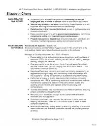 Quality Resume Examples Quality Manager Job Description Template Jd Templates Assurance 17