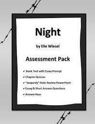 best night elie wiesel resources images high  12 best night elie wiesel resources images high school english middle school english and elie wiesel