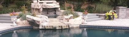 Pool Garden Design New S R Pool Spa Inc Manville NJ US 48