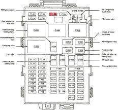 2002 f150 fuse box diagram wheel power fuse autos publish