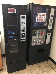 Snack And Soda Vending Machine Inspiration Soda Snack 48 Vending Machines Brand Unknown For Sale In San