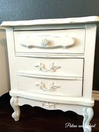rustic white nightstand. Rustic White Nightstand Distressed Chest Of Drawers Furniture Chairs Antique Wood