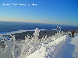 photo essay ski vacation in mont tremblant quebec the travels olympus digital camera
