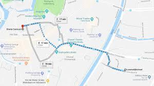 Hier Kun Je Gratis Of Goedkoop Parkeren In Breda Indebuurt Breda