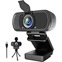 Amazon.ca Best Sellers: The most popular items <b>in</b> Webcams