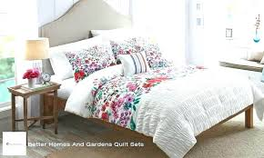 better homes and gardens quilts bedspreads bedding sets an