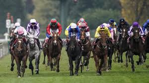 Itv To Cover Four Live Races On Arc Day But Battaashs