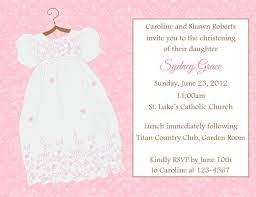 Printable Baptism Invitations Baptism Christening Invitation Printable File
