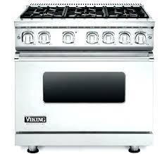 gas stove top viking. Used Viking Range Stove Top Gas