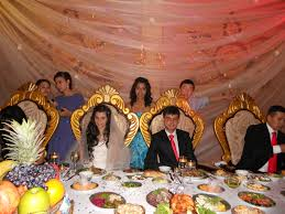 picture file an insight to uzbek culture through a wedding  picture file an insight to uzbek culture through a wedding