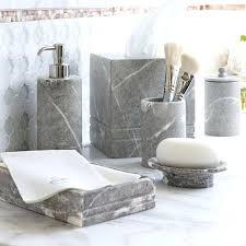 grey bathroom decor precious small bathroom decor style with artistic painting amazing modern grey marble stone